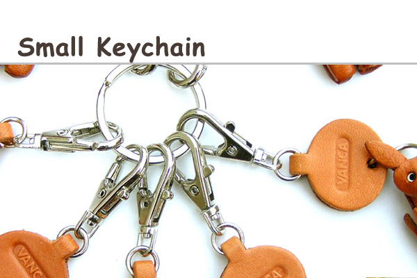 Small Keychains