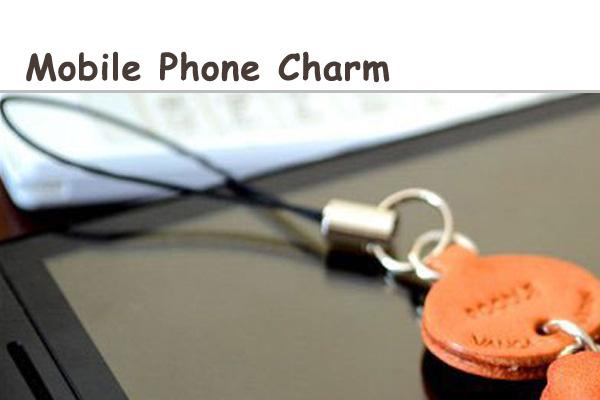 Mobile phone charms