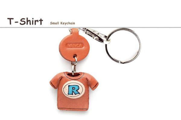 T-shirt keychain