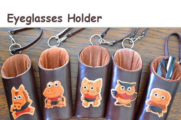 Eyeglasses Holders