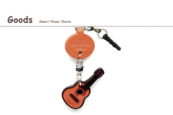 Earphone jack charm Goods
