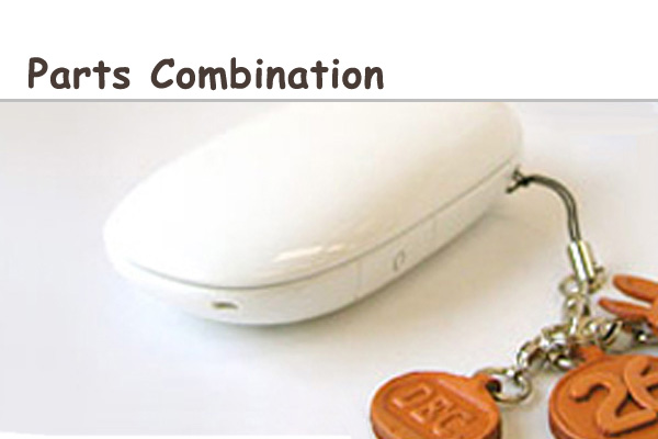 Parts Combinations