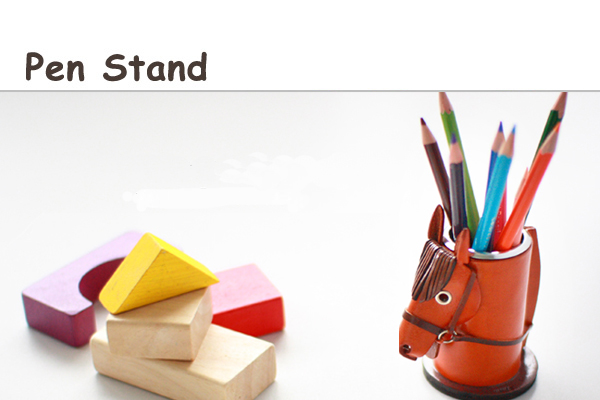 Pen Stands