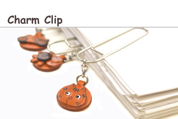 Charm Clip