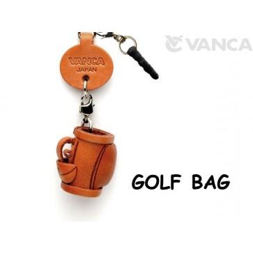 Golf Bag Leather goods Earphone Jack Accessory
