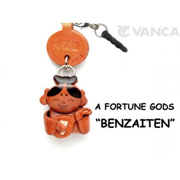 Benten God Leather goods Earphone Jack Accessory
