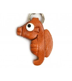 Dragon(small) Leather Figuine/charm Chinese Zodiac Series