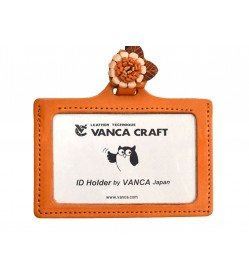 Sun flower ID Card/Badge Holder