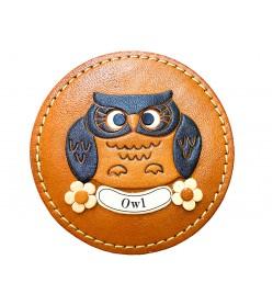 OWL compact mirror #26685