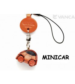 Minicar Japanese Leather Cellularphone Charm Goods