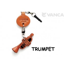 Trumpet Leather goods Earphone Jack Accessory