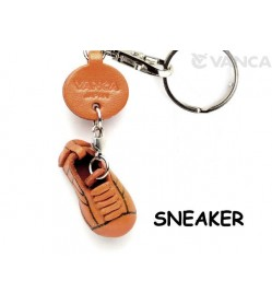 Sneaker Japanese Leather Keychains Goods