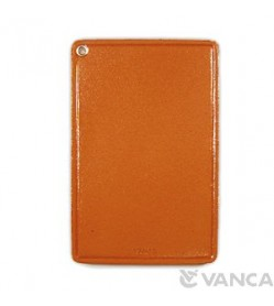 Plain Leather Commuter Pass/Passcard Holders